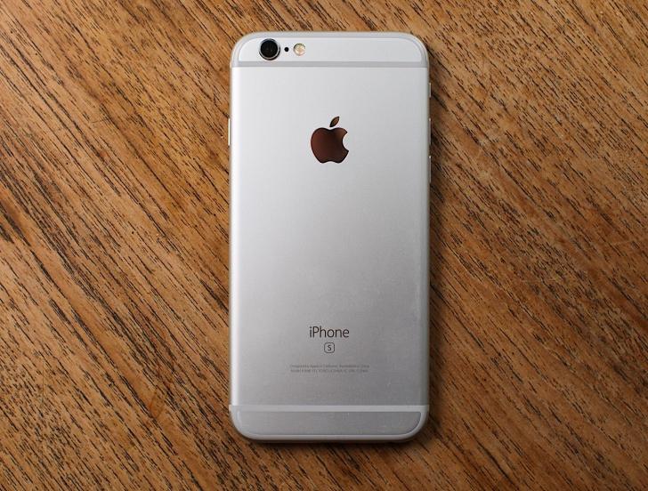 Black Friday iPhone 6S - Care este oferta eMAG pentru telefoanele Apple