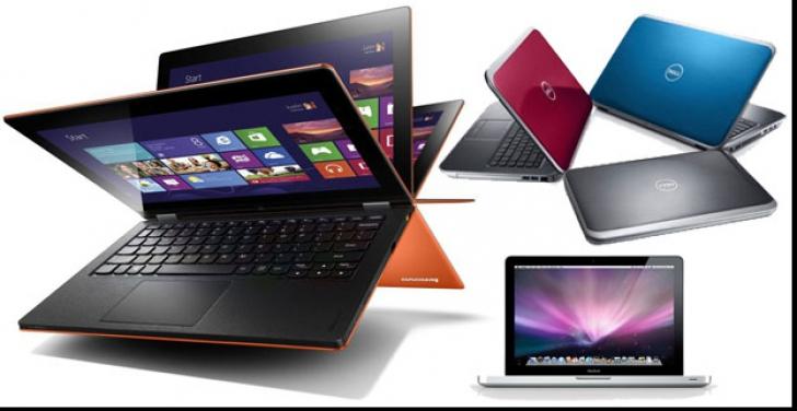 Black Friday laptopuri - Clasamentul celor mai interesante laptopuri ce chiar merita cumparate