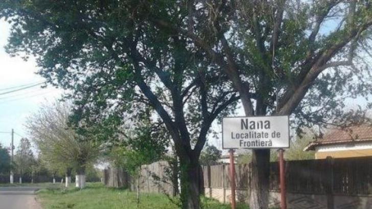 Corpul de control al premierului a descoperit nereguli în comuna Nana, unde Băsescu are terenurile