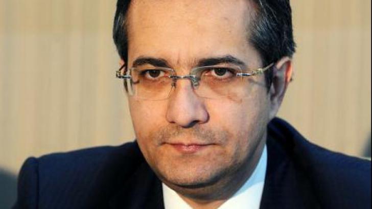 Fostul vicepreședinte ASF Corneliu Moldoveanu, audiat la DNA