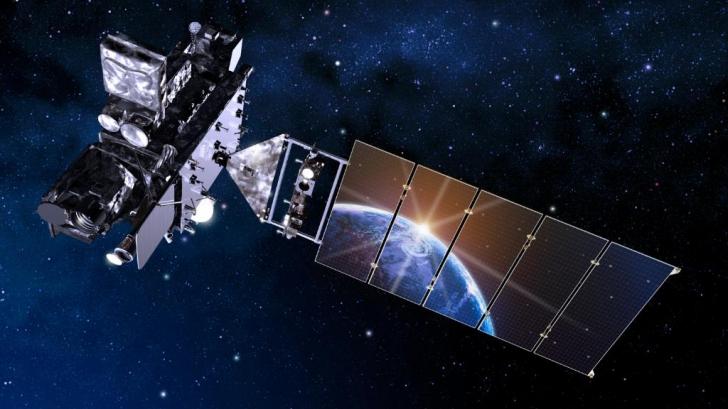 Anunţul oficial al NASA. A lansat un satelit geostaționar pentru îmbunătățirea prognozelor meteo