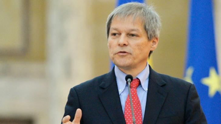 Cioloș, către Dragnea: Achiziția Cumințeniei Pământului decurge legal