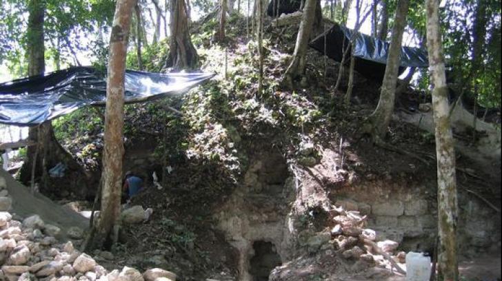 """E prima descoperire de acest fel. Arheologii, uluiți. """"E un templu al plăcerilor"""""""