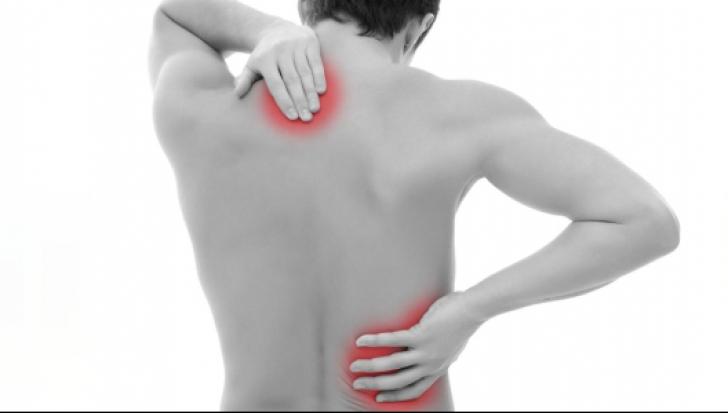 Alungă durerile de gât şi umeri cu câteva minute de exerciţii pe zi - CSID: Ce se întâmplă Doctore?