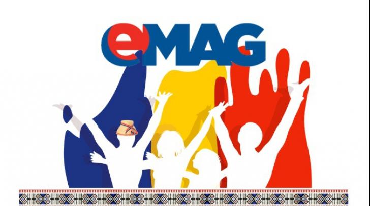 eMAG – Televizoarele au reduceri impresionante: diagonala de 140cm costa sub 2.000 de lei