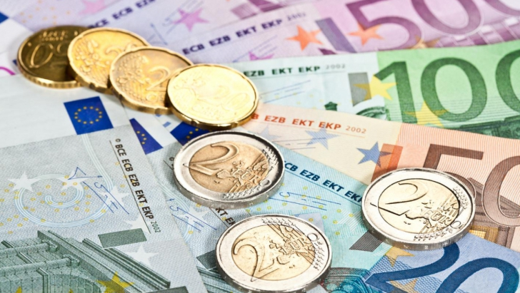 Cât câștigă cel mai bine plătit guvernator al unei bănci centrale din zona euro