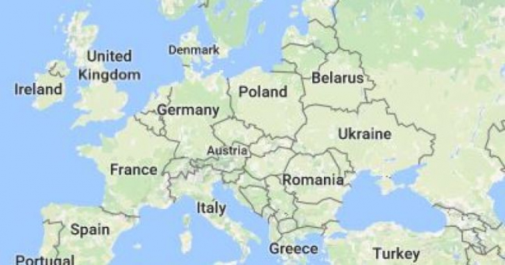 Ce trebuie să vezi în fiecare ţară din Europa? Harta celor mai populare atracţii turistice