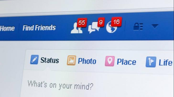 Facebook a picat, vineri seară. Ce zone erau afectate de probleme la reţeaua de socializare