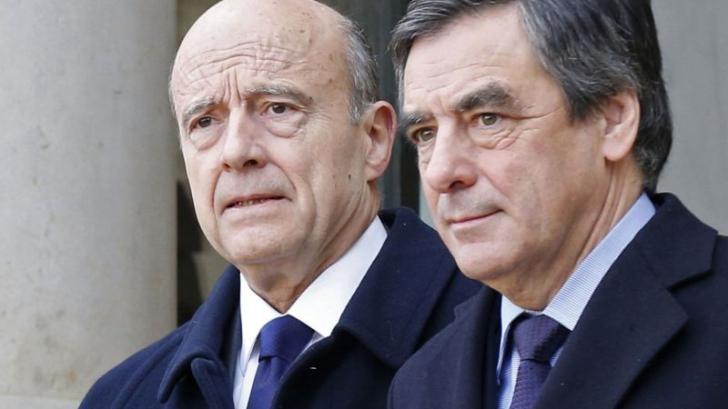 Francois Fillon a câștigat alegerile primare ale dreptei. Omul care o va înfrunta pe Marine Le Pen