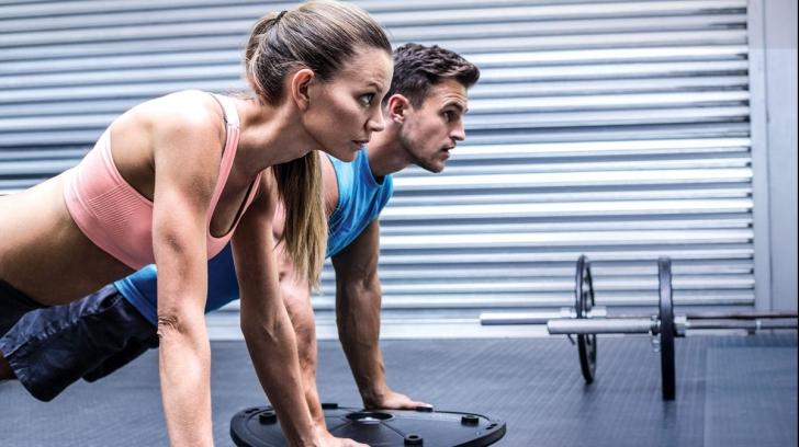 Cât de eficiente sunt exerciţiile fizice tip cardio