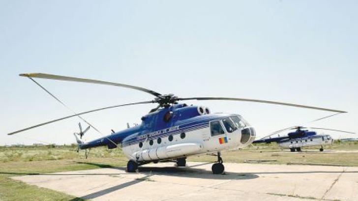 MAI face un control la Inspectoratul General de Aviaţie