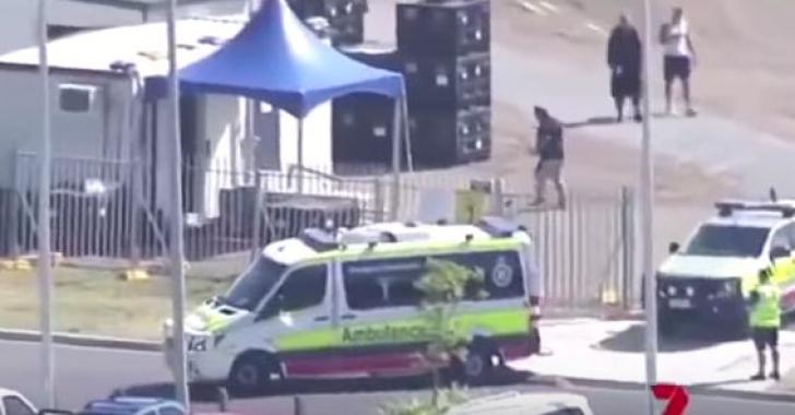 Accident cumplit la Cirque du Soleil. O fostă gimnastă a căzut de la cinci metri înălţime