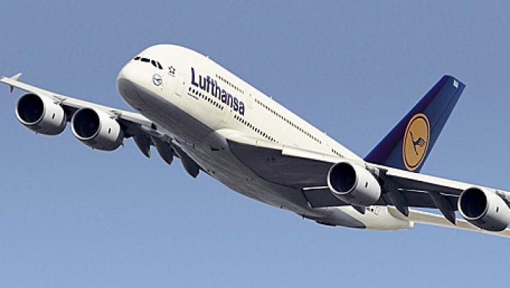 Grevă la Lufthansa continua