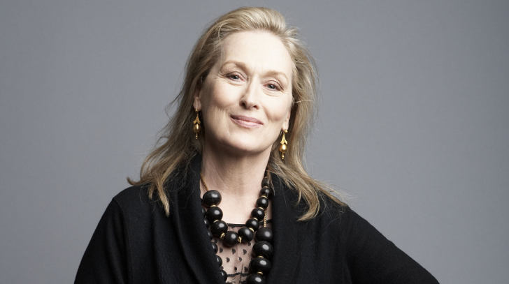 """Lagerfeld, despre Meryl Streep: """"O actriţă genială. Dar şi zgârcită"""". Controversă înainte de Oscar"""