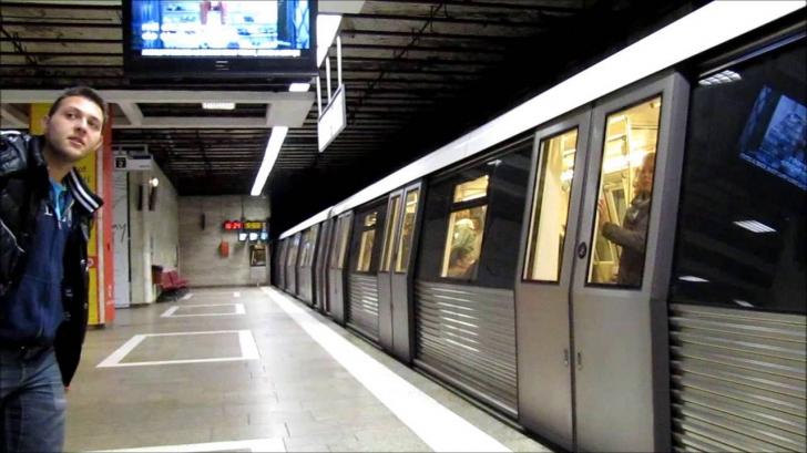 Stațiile de metrou se închid pentru renovare