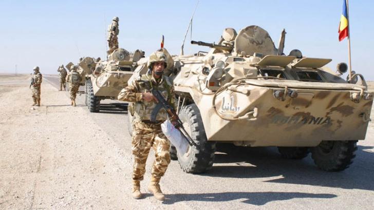 Ce companie va asigura viața militarilor români în misiunile de luptă
