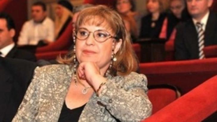 ANI: Soţia regretatului compozitor Cornel Fugaru, în conflict de interese