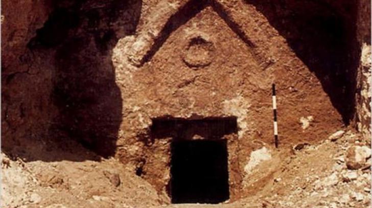 """După 500 de ani au deschis mormântul lui Iisus şi au îngheţat de frică: """"Mi-au tremurat genunchii!"""""""