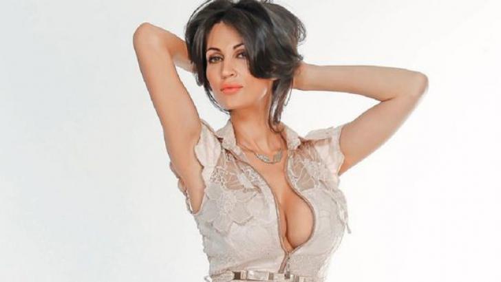 <p>Nicoleta Luciu</p>