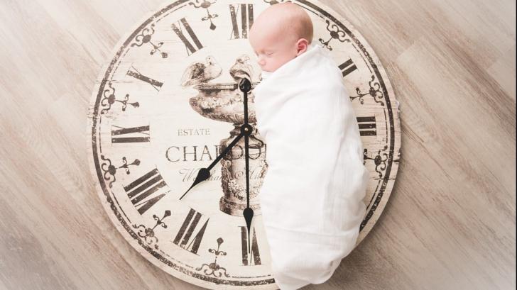 Cum te consideră cei din jur, în funcție de ora la care te-ai născut