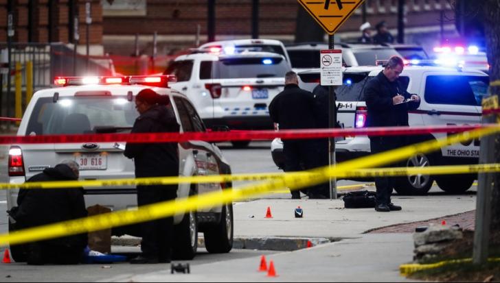 Reţeaua teroristă Stat Islamic a revendicat atentatul comis în campusul Universităţii din Ohio