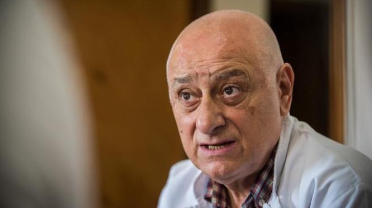 Pompiliu Popescu, fost medic echipa naţională: Prodan a trecut prin sute de examinări. Nu avea nimic