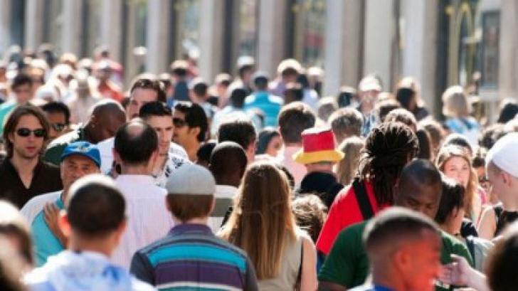 Populația rezidentă a României s-ar putea reduce cu peste 8,5 milioane de persoane în următorii 50 de ani