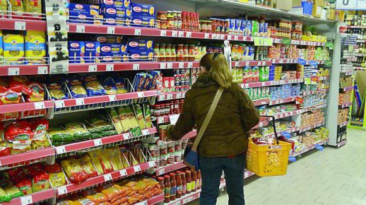 Etichetele alimentelor vor fi modificate