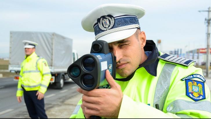 Decizia pe care trebuie să o cunoască toți șoferii din România. Cine va da amenzile de circulație