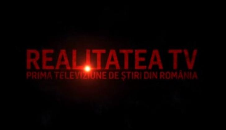 REALITATEA TV, prima televiziune de ştiri din România, împlineşte 15 ANI