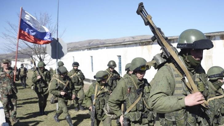 Ministerul rus al Apărării, declaraţie ameninţătoare la adresa Europei