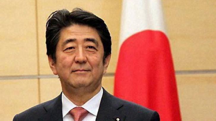 """Premierul Japoniei nu mai merge la Guvern. """"Japonezii vor considera un afront absența unui premier"""""""
