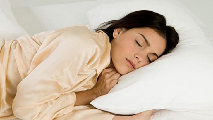 Care este temperatura ideală în cameră pentru somn?