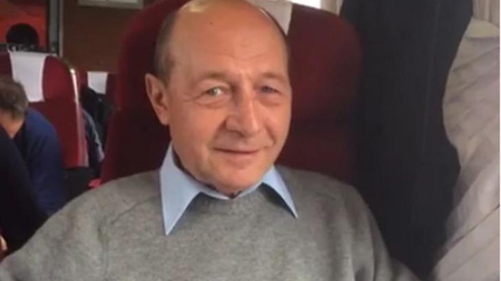 Traian Băsescu îi face o prounere- ȘOC lui Dragnea