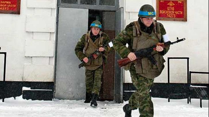 Ce spune Rusia despre ideea privind retragerea forțelor militare din Transnistria