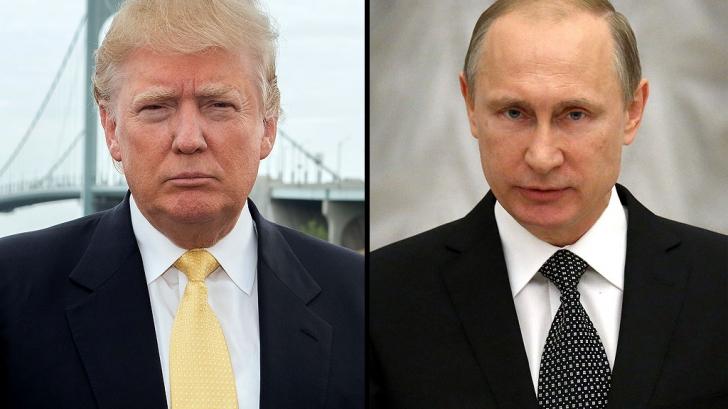 Efectul președinției Trump: anxietatea aliaților, amenințatea Rusiei, spectrul înarmării nucleare