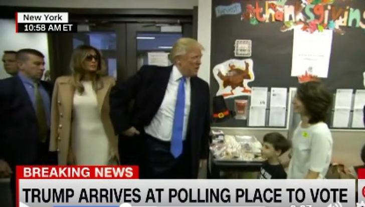 ALEGERI SUA: Ultimele ore în care americanii aleg noul preşedinte. Primele rezultate estimate