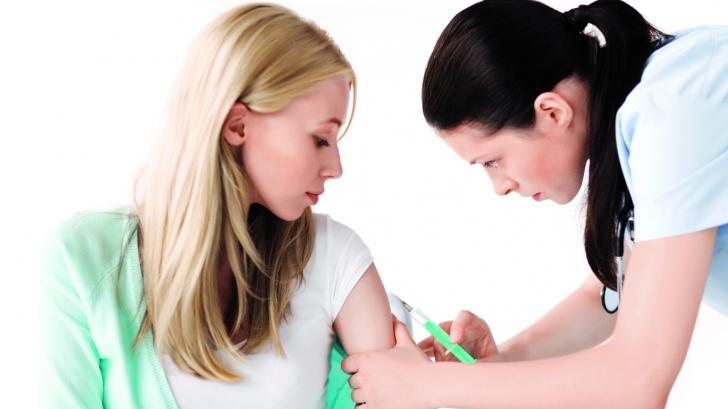 Totul despre vaccinul antigripal