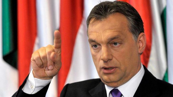 Scandalul privind Universitatea Central-Europeană: Viktor Orban, atac furibund la adresa lui Soroș