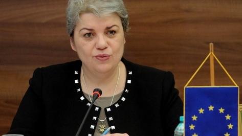 Sevil Shhaideh este propunerea PSD pentru postul de premier