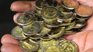 O nouă monedă de argint