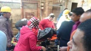 Atentat terorist în Cairo