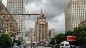 Rusia califică uciderea ambasadorului rus la Ankara drept atac terorist - MAE rus