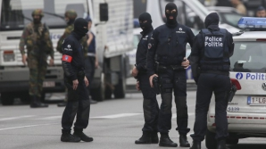 Alerte cu bombă în Belgia, la Liege și Charleroi, după descoperirea unor pachete suspecte