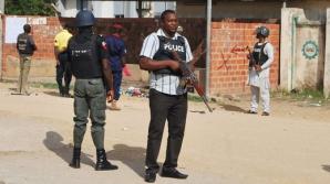 Atentat în Nigeria