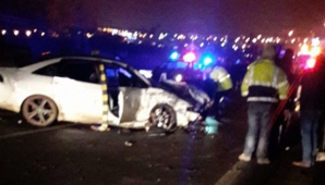 Accident Mediaș