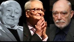 Actori care au murit în 2016