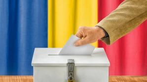 Alegeri parlamentare 2016
