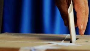Alegeri parlamentare 2016 candidati GORJ