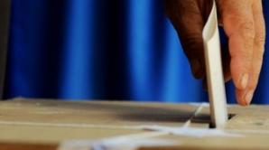 Alegeri parlamentare 2016 candidati MURES